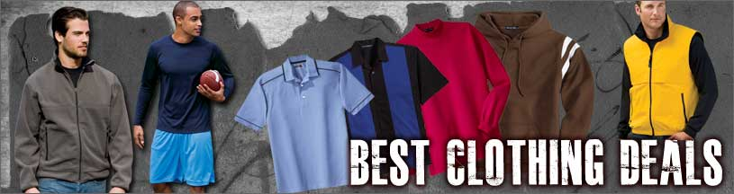 Best Clothing Deals