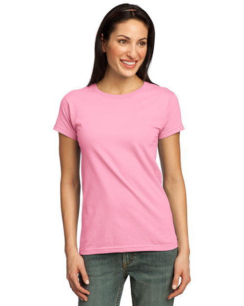 Ladies Organic Cotton T-Shirt. LPC50ORG