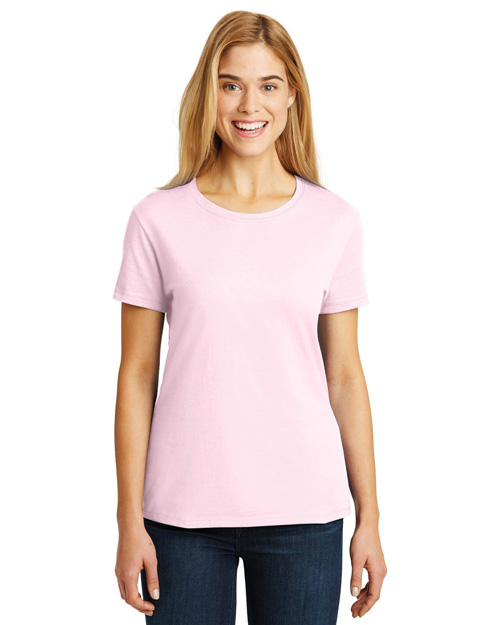 Ladies Nano-T ®  Cotton T-Shirt. SL04